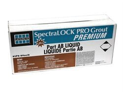 LATICRETE SpectraLOCK PRO Grout Part АВ Liquid Kits
